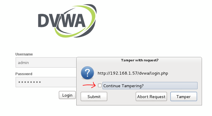 Sec24-hur-hackar-man-DVWA-penetrationstest-tamperdata-Tamper-Data-crack_web_form.pl 5